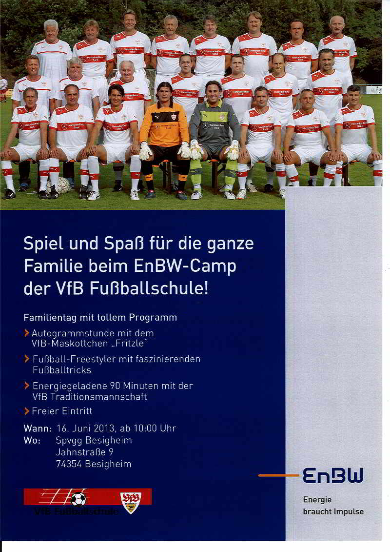 Plakat EnBW
