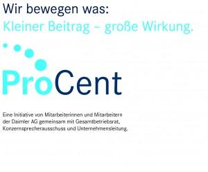 ProCent Logo